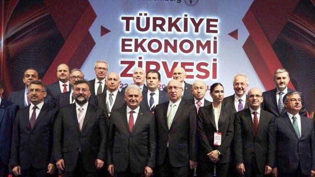 'Turkey won'